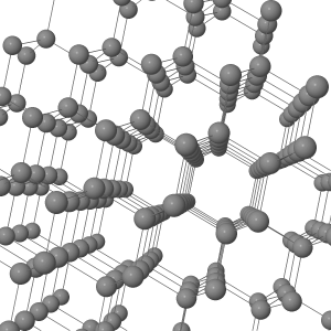 Tetrahedron   Structure Bonding Material Type   Chemogenesis